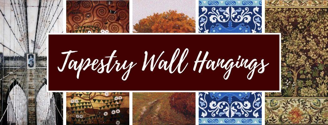 Shop Tapestry Wall Hangings