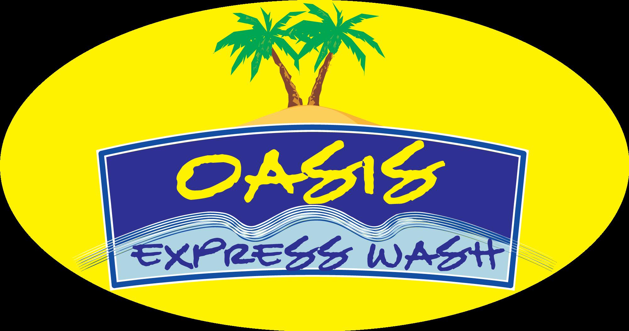 Oasis Express Wash