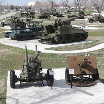 Minnesota Military Museum, Camp Ripley Little Falls, MN
