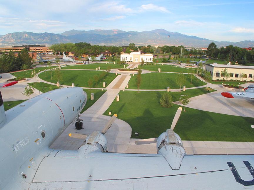 Peterson Air & Space Museum Colorado Springs, CO