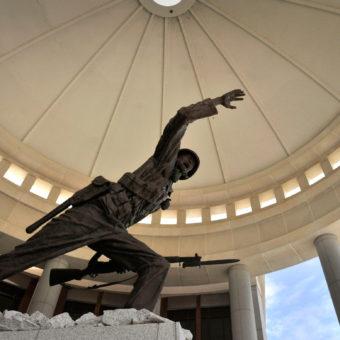 The National Infantry Museum, Columbus, GA