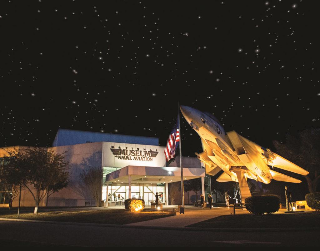 National Naval Aviation Museum, Pensacola, Fla