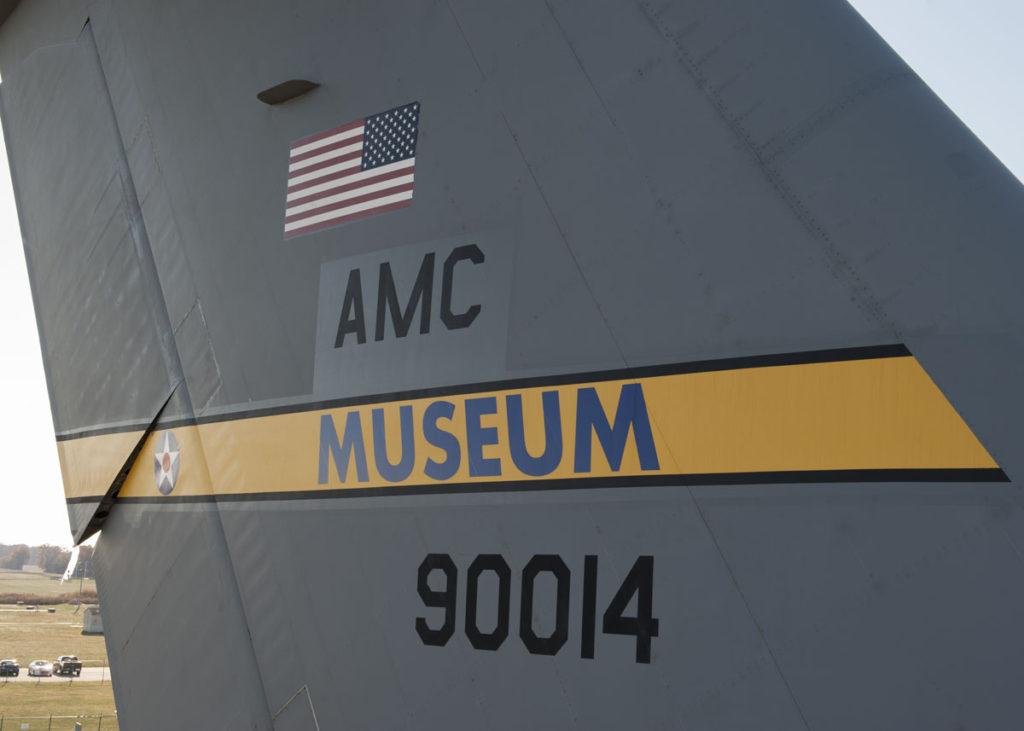 Air Mobility Command Museum Dover, DE.