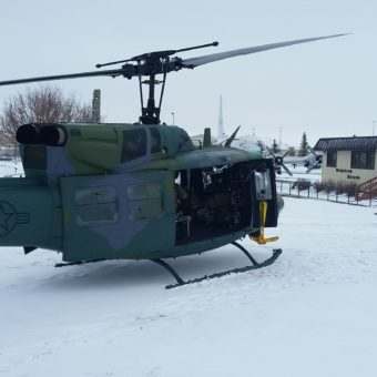 Malmstrom Air Force Base Museum and Air Park  Great Falls, MT