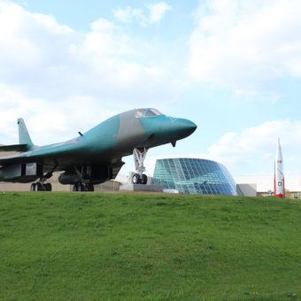 Strategic Air Command and Aerospace Museum  Ashland, NE