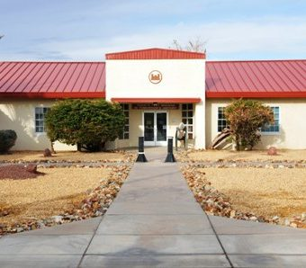 Yuma Proving Grounds Heritage Center  Yuma, AZ