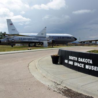 South Dakota Air & Space Museum  Rapid City, SD