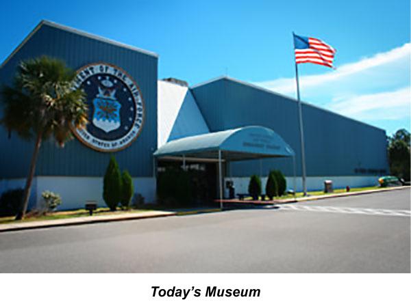 Air Force Armament Museum Eglin Air Force Base, FL
