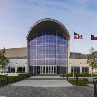Lone Star Flight Museum Houston, TX