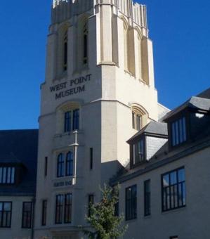 West Point Museum U.S. Military Academy, NY