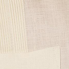 Linen Guayabera Fabric Details