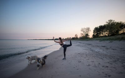 7 Tips For A Daily Yoga Practice