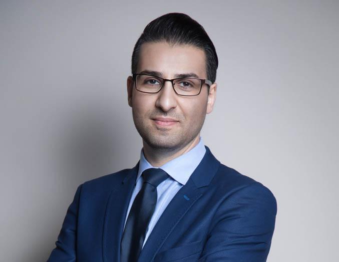 Ashkan Kheirkhahvash