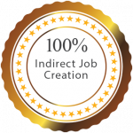 EB-5 Green Card 100% Indirect Jobs