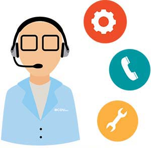 networking technical support