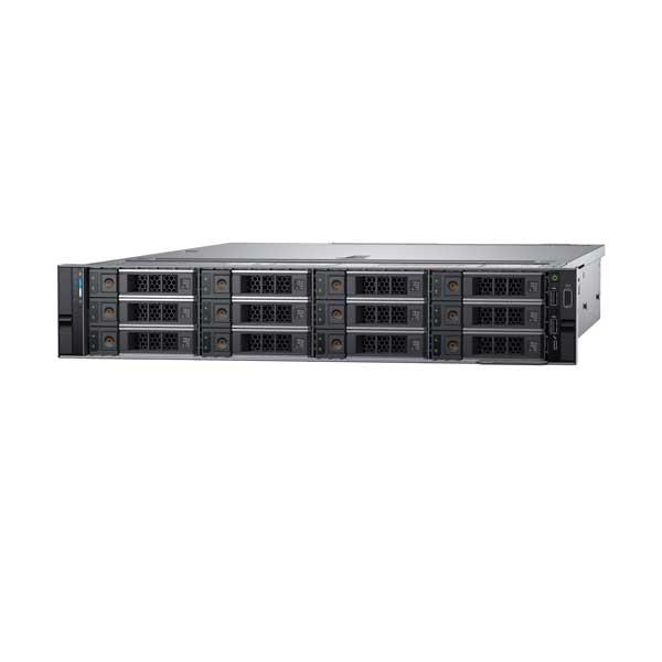 Professional 2U 14-Bay Rackmount Video Server
