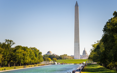 BCDVideo Joins Convergint Technologies in $3.3+ Million Dollar Donation to Boost Visitor Safety at the National Mall in Washington, DC