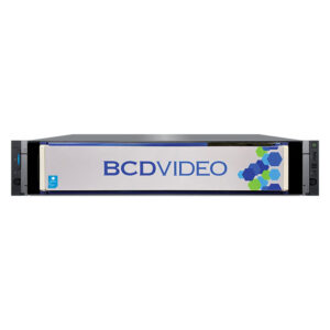 BCD-1000R front image