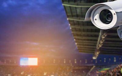 How Video Analytics Are Improving Stadium Security