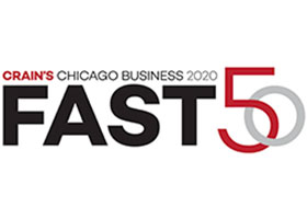 Best Places to Work Illinois 2021 logo
