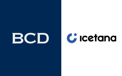 BCD, icetana form strategic partnership to optimize surveillance anomaly detection