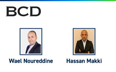 BCD Adds Hassan Makki and Wael Noureddine to MERAT Team