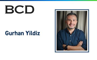 BCDVideo Welcomes Smart Surveillance Industry Veteran Gurhan Yildiz
