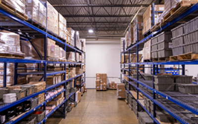 How BCD Tackles Global Inventory Challenges