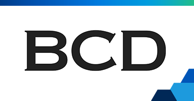 One Brand. One Name. One BCD.