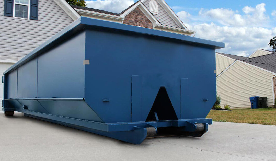 How to Select the Correct Size Dumpster
