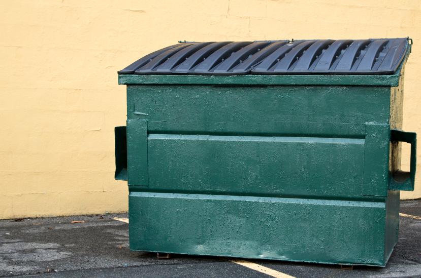 Ultimate Dumpsters Weekly Garbage Service