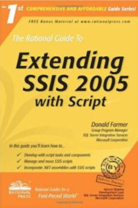 Best Book for Learning SSIS