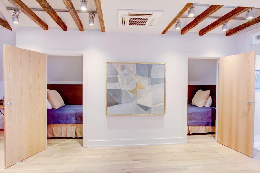 Sail Loft Twin Beds