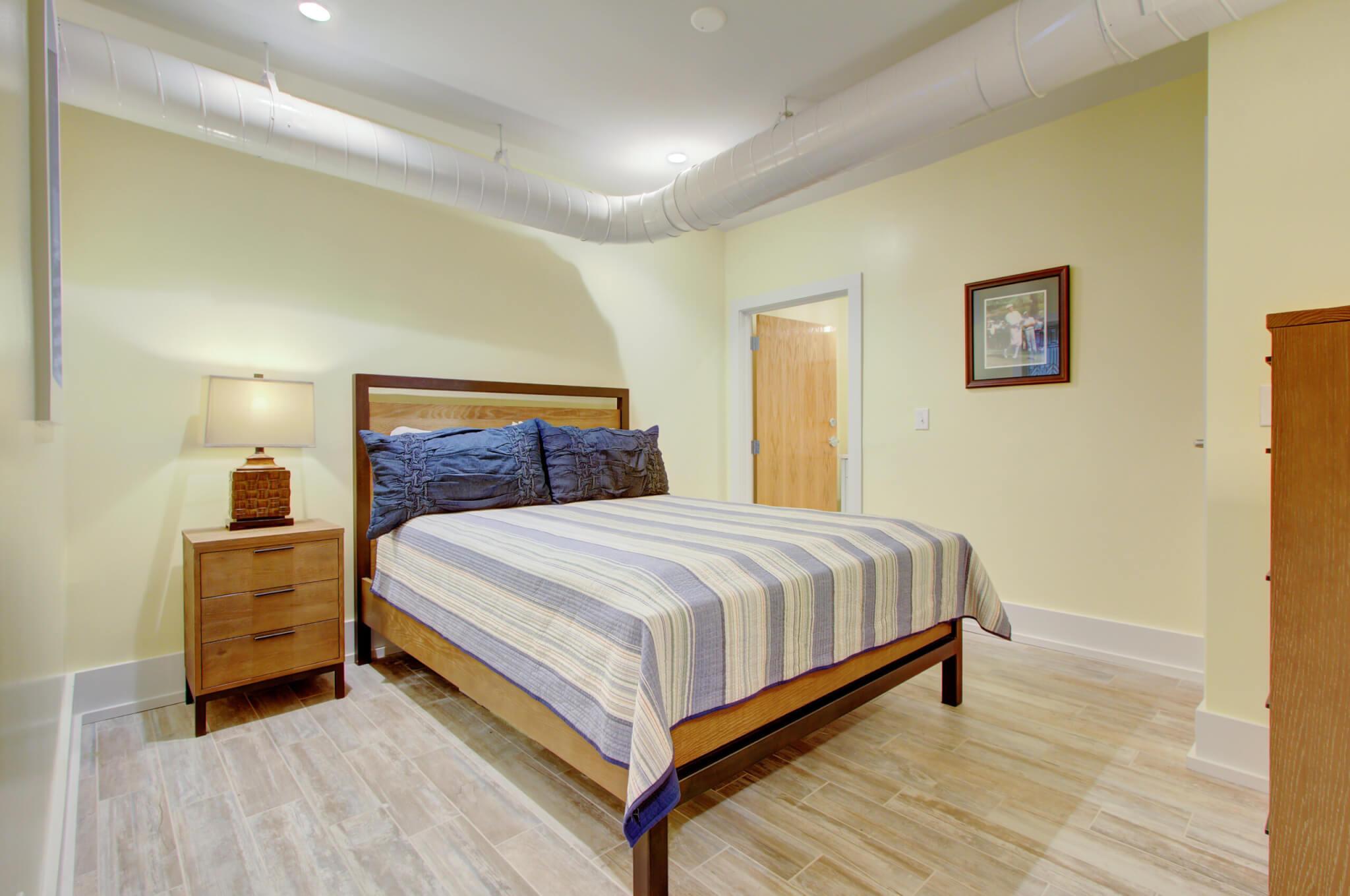 Chestnut Suite Second Bedroom