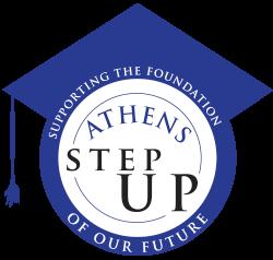 Athens StepUp-Official Website Logo
