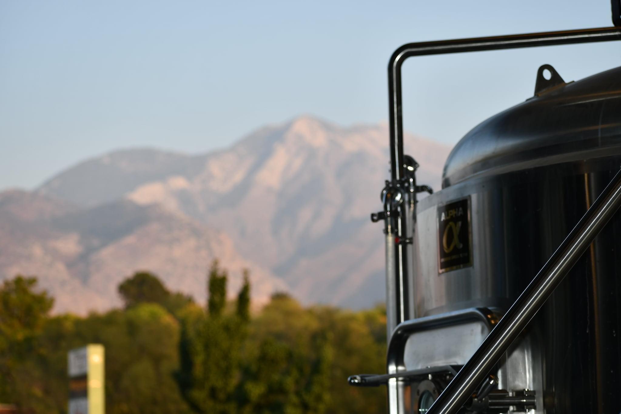 Ogden River Brewing Story