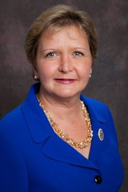 Councilmember Susan Guidry
