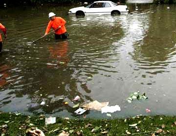drain-flood