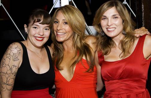 ladies-in-red-gala
