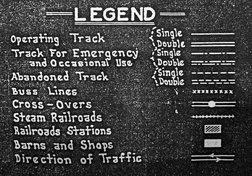 streetcar1927-legend