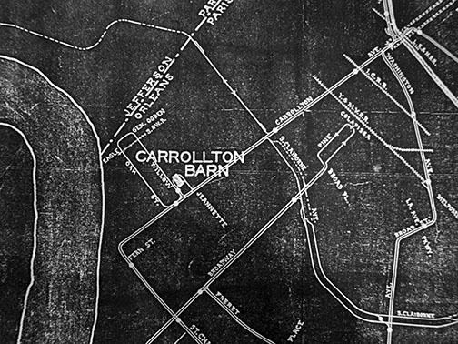 streetcar1927carrollton