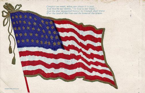1907-flag-postcard