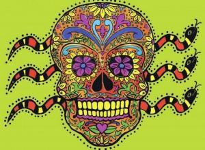 voodoo-head