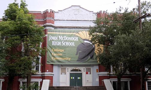 john-mac-school