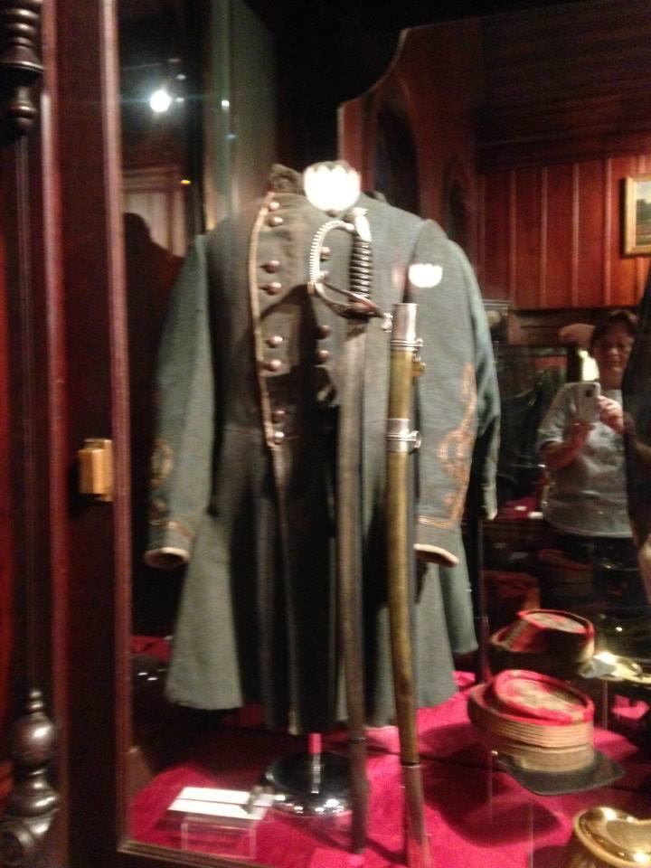 General-Adams-uniform