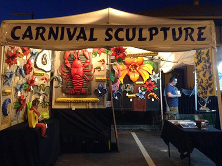 art-carnival sculpture1