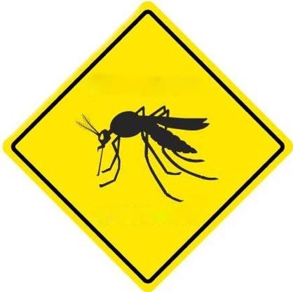 mosquito-warning