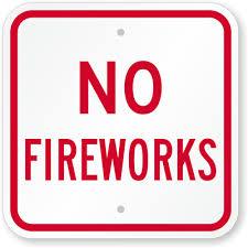 no-fireworks