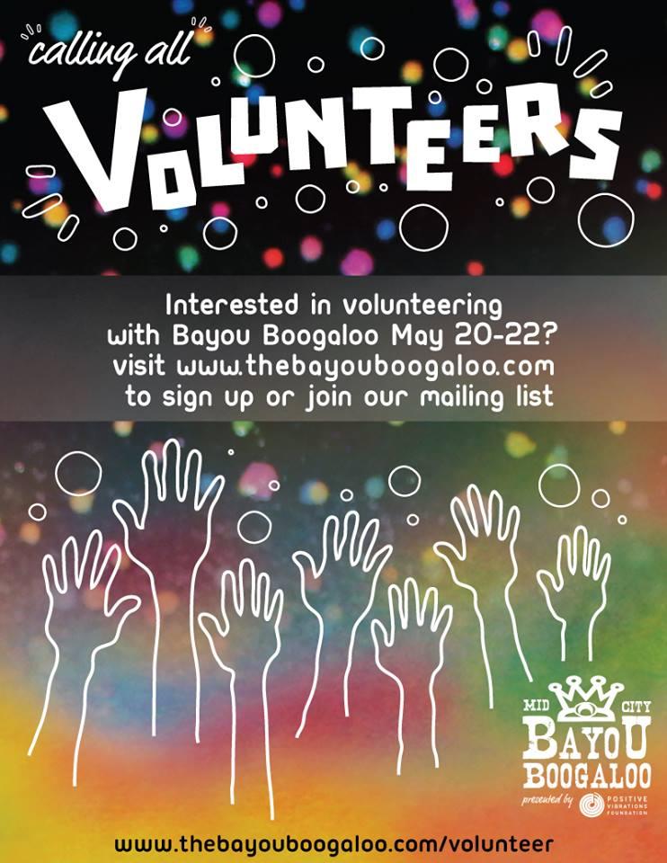 volunteersboogaloo