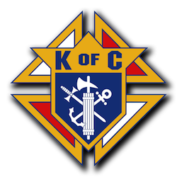 Knights of Columbus meeting @ Building E (trailer)